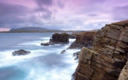 SSE pushes ahead with Shetland renewables plan