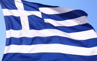 Gamesa wind power up the Greek