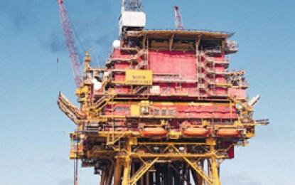 Even more oil found in North Sea