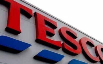 Tesco installs turbines at grocery centres