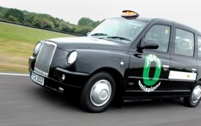 Will zero-emissions black cab be a fare deal?