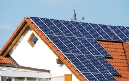 Group offer makes cheap solar