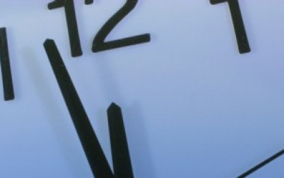 Researchers call time on putting back clocks