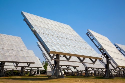 Feed In Tariff Puts Breaks On Marks And Spencer Solar