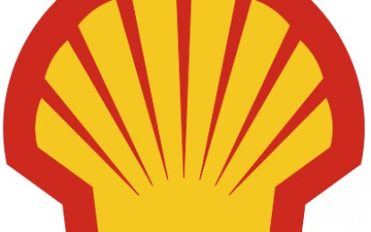 Shell's profits up as BP's drop
