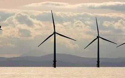 Liverpool ready to reap windpower rewards