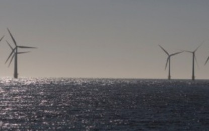 Dong sells stake in Walney wind farm