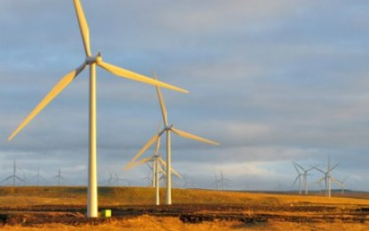Scottish government looks into loan fund for energy projects