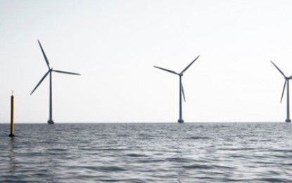 Offshore wind is UK's pot of gold