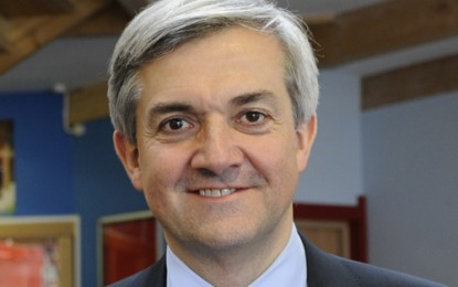 Huhne unclear over future