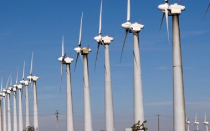 An ill wind for renewables