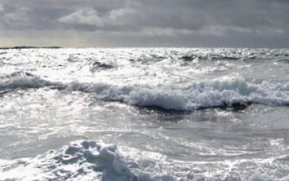 Is the Ocean key to clean energy?