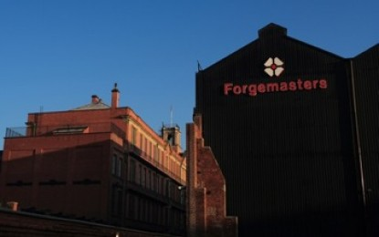 Forgemasters secures £1.3m offshore deal