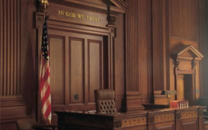 USA holds fracking litigation conference