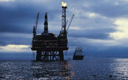 Nexen nets Golden approval for North Sea oil project
