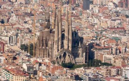 'Smart cities' index ranks cities on sustainability