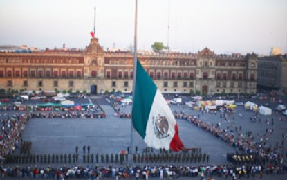 Mexico smart grid market could make $8.3bn by 2020