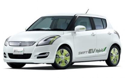 Suzuki mulls electric car launch in India