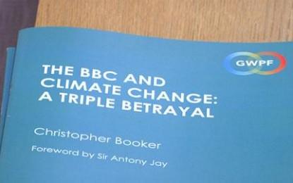 BBC accused of pro-green bias
