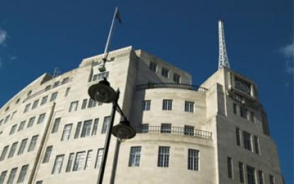 BBC accused of green bias