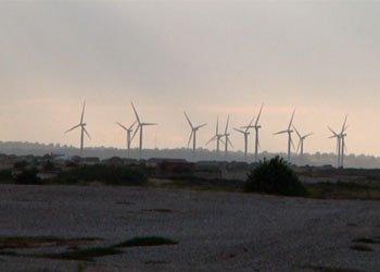 Soaring sales for UK wind turbine manufacturer - Energy Live