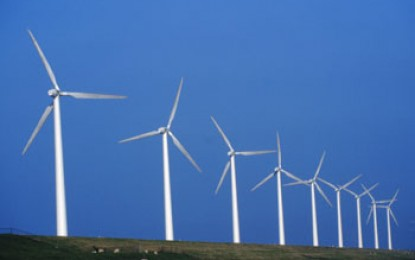 Indian Energy agreement to develop 1000MW wind farms