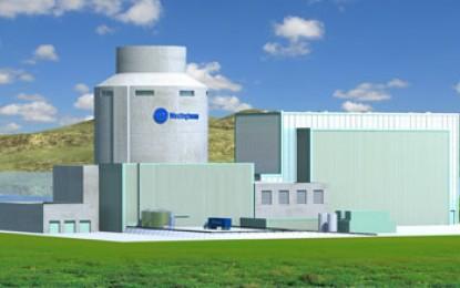 Reactor manufacturer 'unshaken' after Horizon debacle