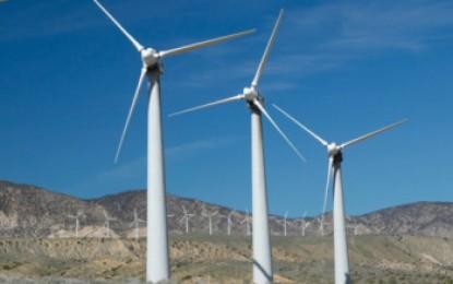 Scotland set to smash green targets