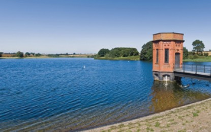 Anglian Water plans new £44m reservoir