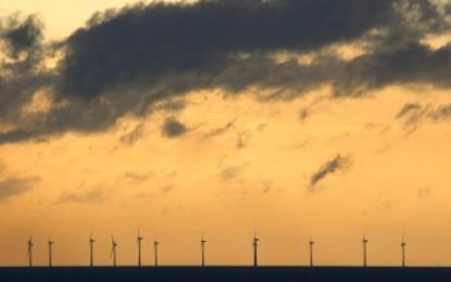 E.ON picks North Sea for wind farm base