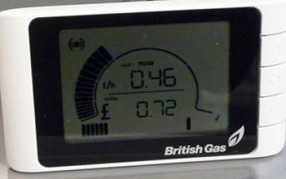Almost half of people have not heard of smart meters