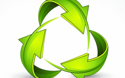 Wales achieves 48% recycling rate