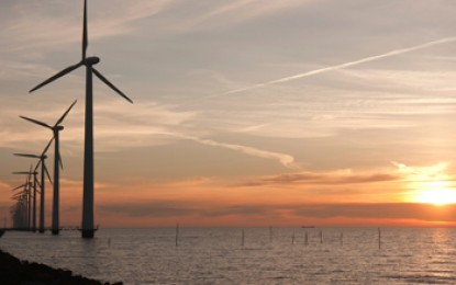 Maths experts asked to cut costs of wind farms