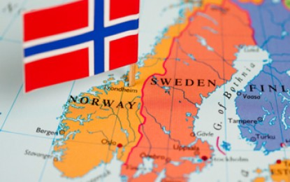 Carbon compensation for Norwegian firms