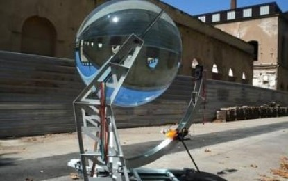 Solar Power Goes 'Global'