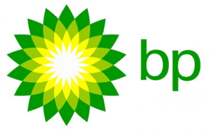 BP to pay $4bn for oil spill
