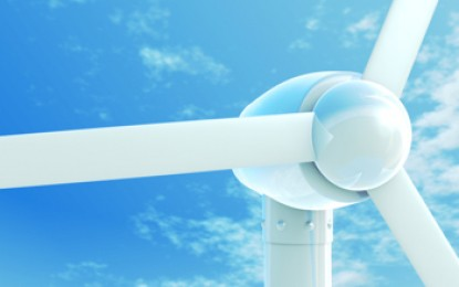 Gamesa gets €260m for wind research
