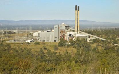 Australia launches first carbon capture plant