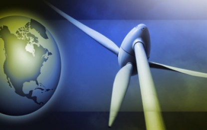 China to account for 30% global wind power