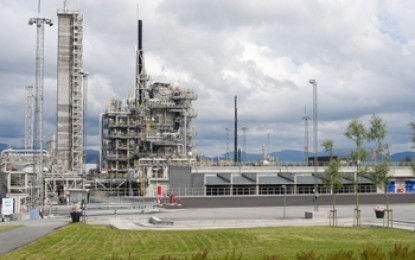 Carbon capture network links world's researchers for first time