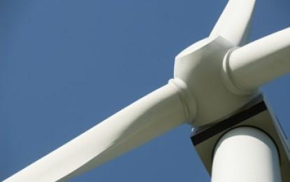 Wind turbine collapses