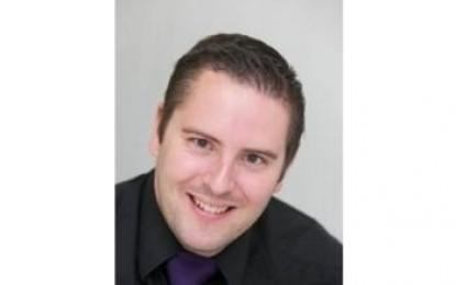 ELN Speaker – Gareth Williams