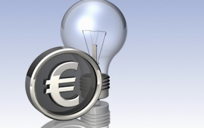 Europe needs major investment for stable energy system