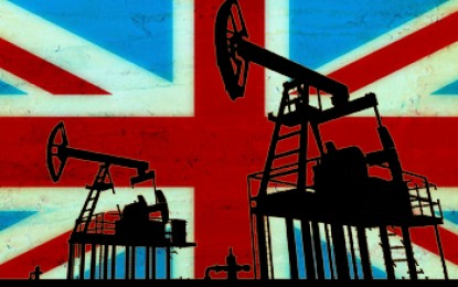 New era of UK onshore drilling, says oil and gas group