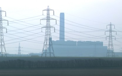 """Emotional"" day as Kingsnorth coal plant officially closes"