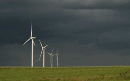 GE Wind knocks Vestas off its wind perch