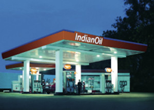 Copyright: Indian Oil