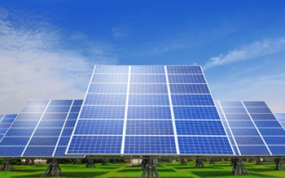 Solar storage market to be worth $19bn by 2017