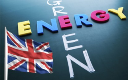 Brits show increased support for renewables
