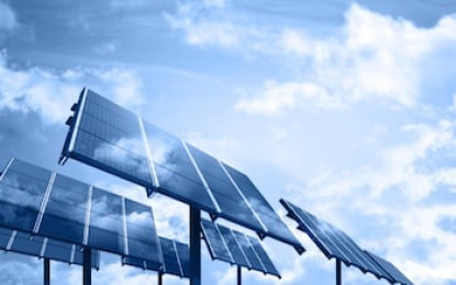 Asia to beat Europe in solar installations in 2013